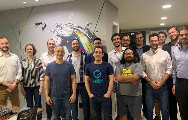 GoEPIK 4.0 Exchange: TI na Indústria 4.0