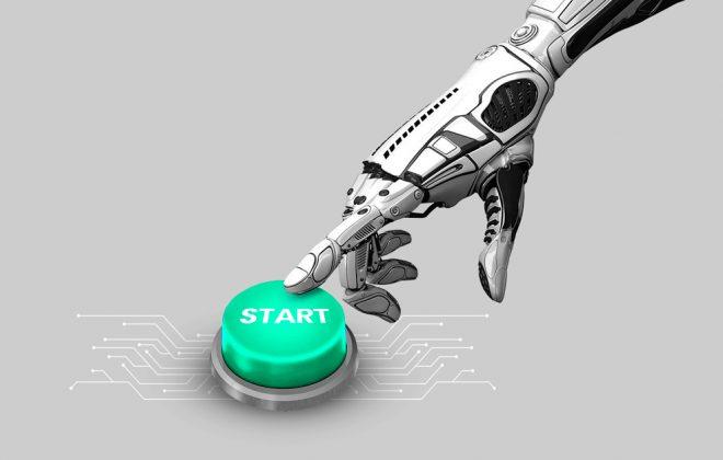Como começar a transformação digital na sua empresa