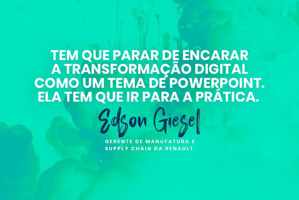 Frases Transformação Digital nos negócios