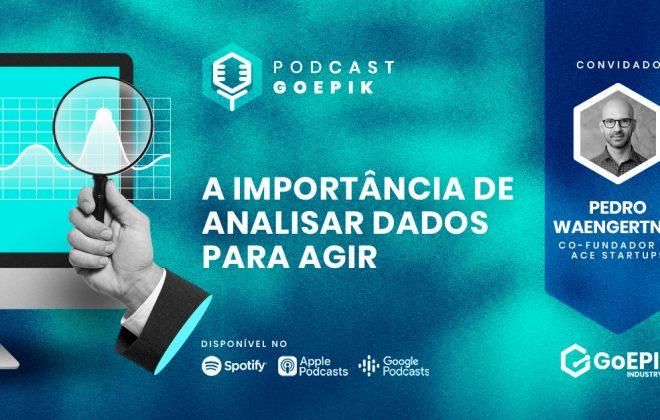 Pedro Waengertner: Como usar os dados para tomar melhores decisões