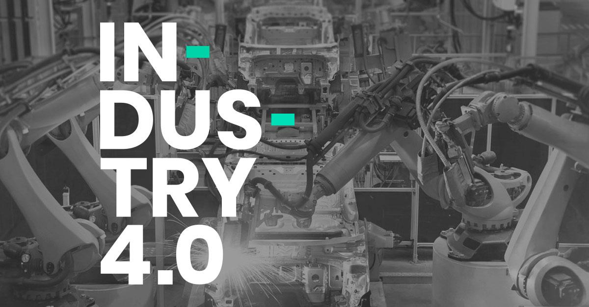 NÃO CONFUNDA: Indústria 4.0 e Indústria 3.0