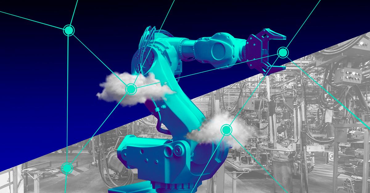 Indústria 4.0 X Internet das Coisas
