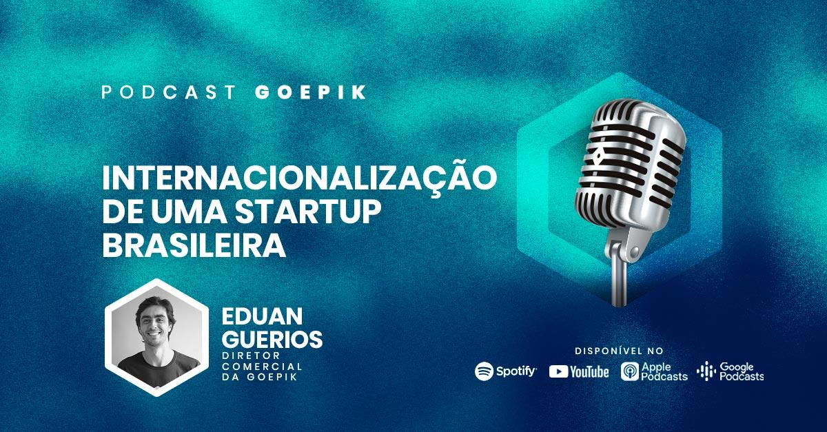 Internacionalização de startups brasileiras