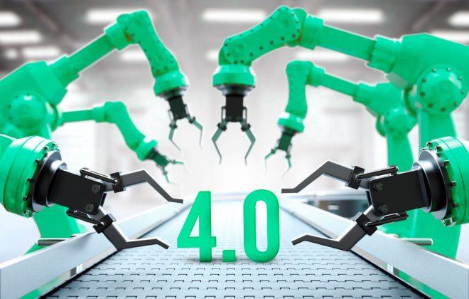 Conheça as principais tecnologias da Indústria 4.0