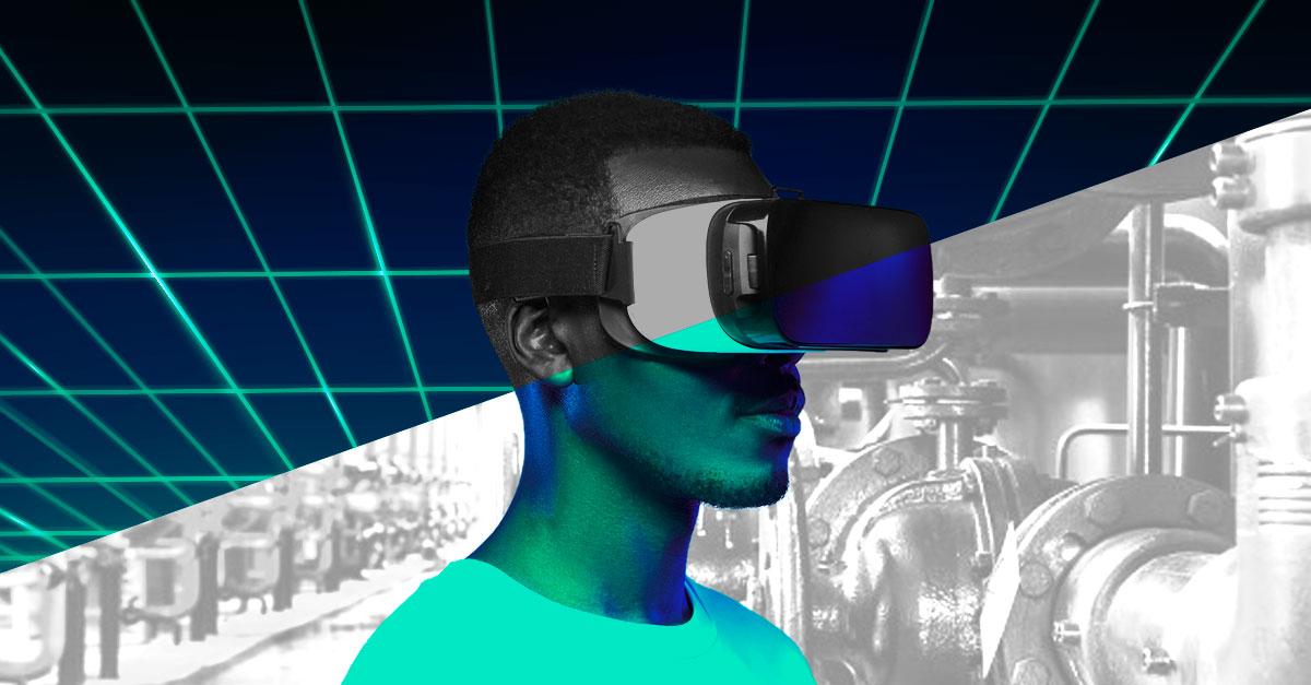 NÃO CONFUNDA: Realidade Aumentada x Realidade Virtual X Realidade Mista