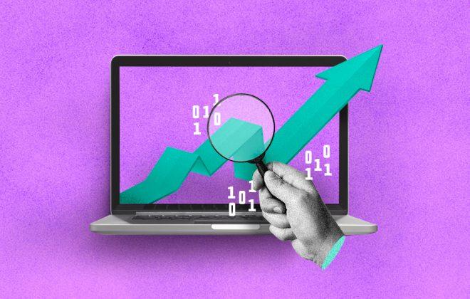 10 tendências de dados e analytics