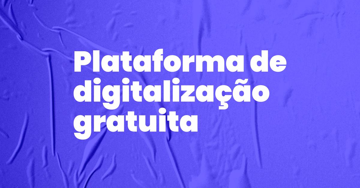 GoEPIK - Plataforma Digitalização Gratuita
