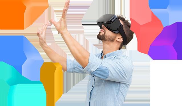 Realidade Virtual - GoEPIK