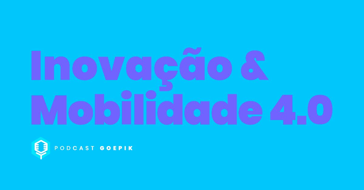 Podcast GoEPIK - Henrique Miranda, BMW: Inovação & Mobilidade