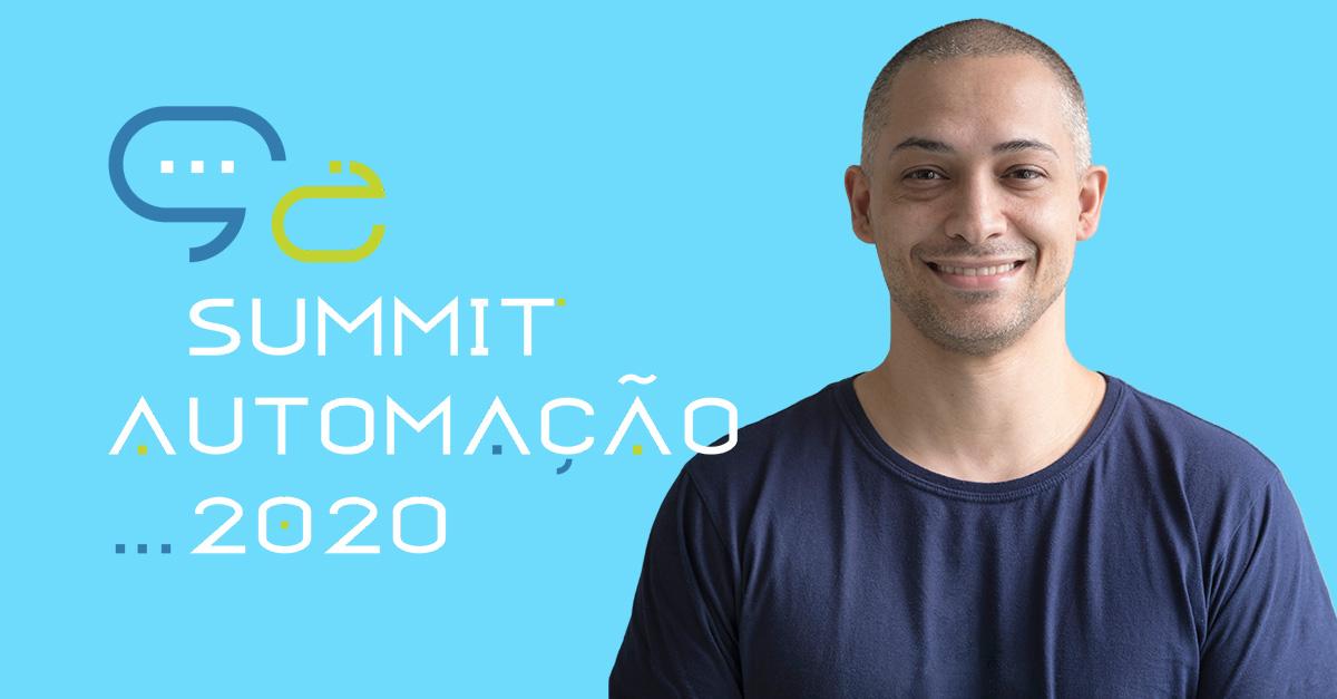 Wellington Moscon - Summit Automação