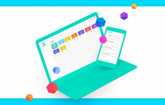 Webinar GoEPIK - Plataforma GoEPIK - Digitalização de processos