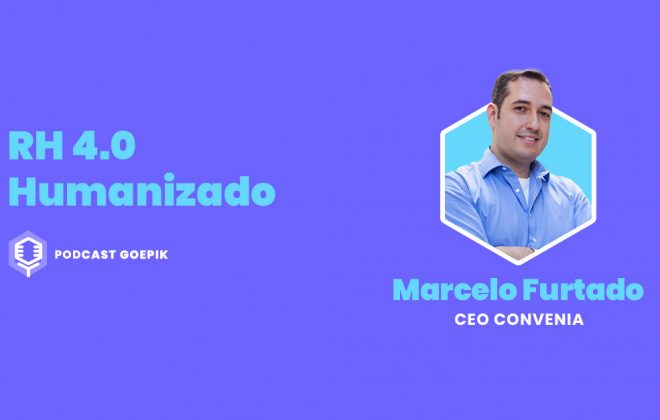 Marcelo Furtado, CEO Convenia