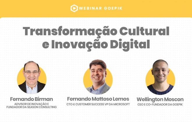 Transformação Cultural e Inovação Digital