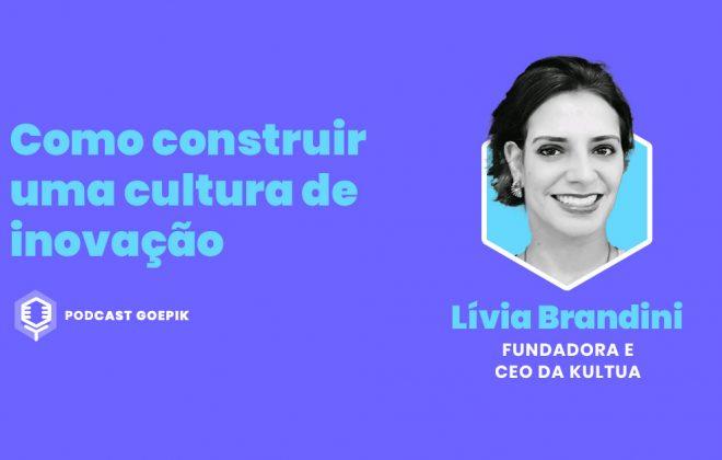 Podcast GoEPIK - Livia Brandini