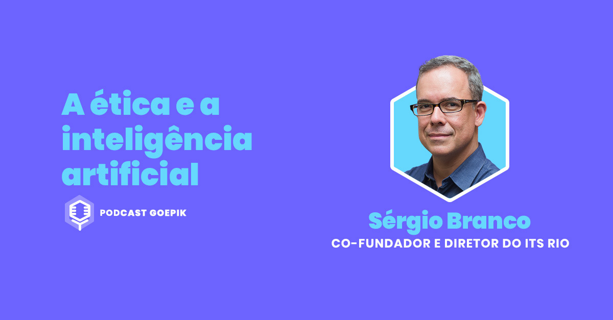 Sergio Branco - Podcast GoEPIK