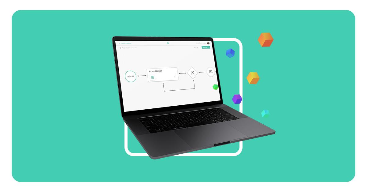 GoEPIK - Plataforma BPMS Online